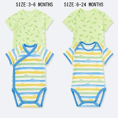 The Picture Book BODY BEBE MINI