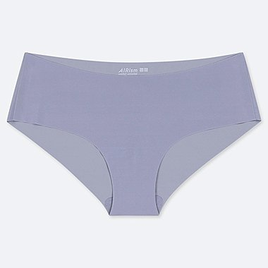 WOMEN AIRISM ULTRA SEAMLESS HIPHUGGER BRIEFS