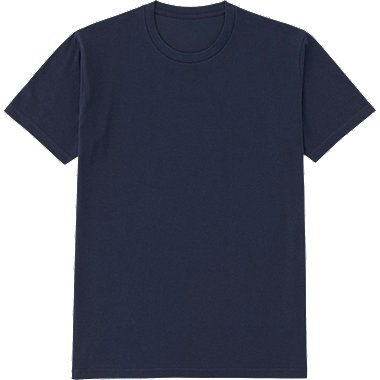 T-Shirt Col Rond Dry Color HOMME
