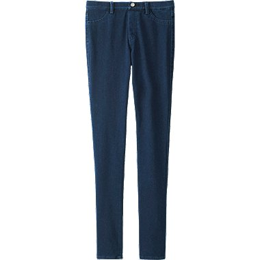 DAMEN Denim Leggings