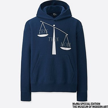 MEN SPRZ NY GRAPHIC HOODED SWEATSHIRT (MATTHEW BRANNON)