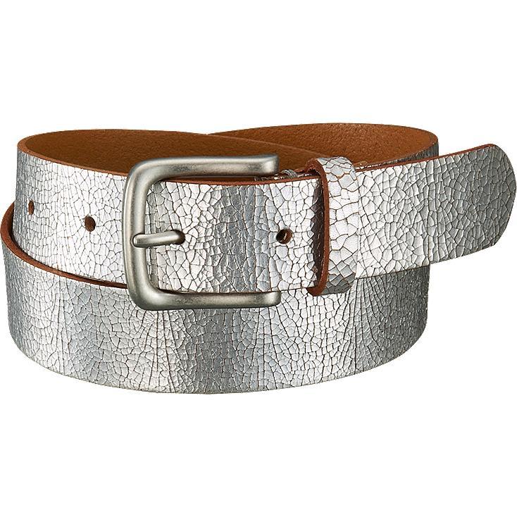 WOMEN Metallic Belt