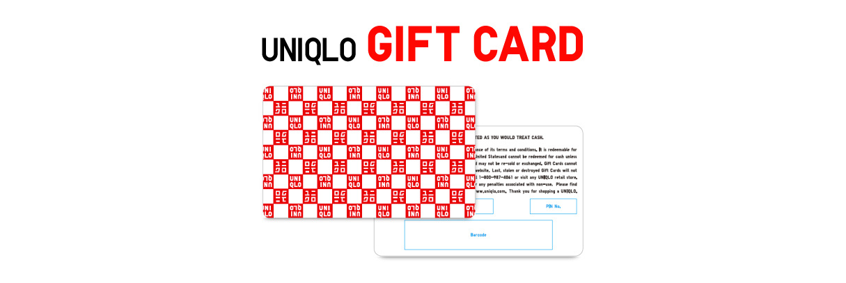 Perfect gifts for her, just in time for the holiday season. UNIQLO US.