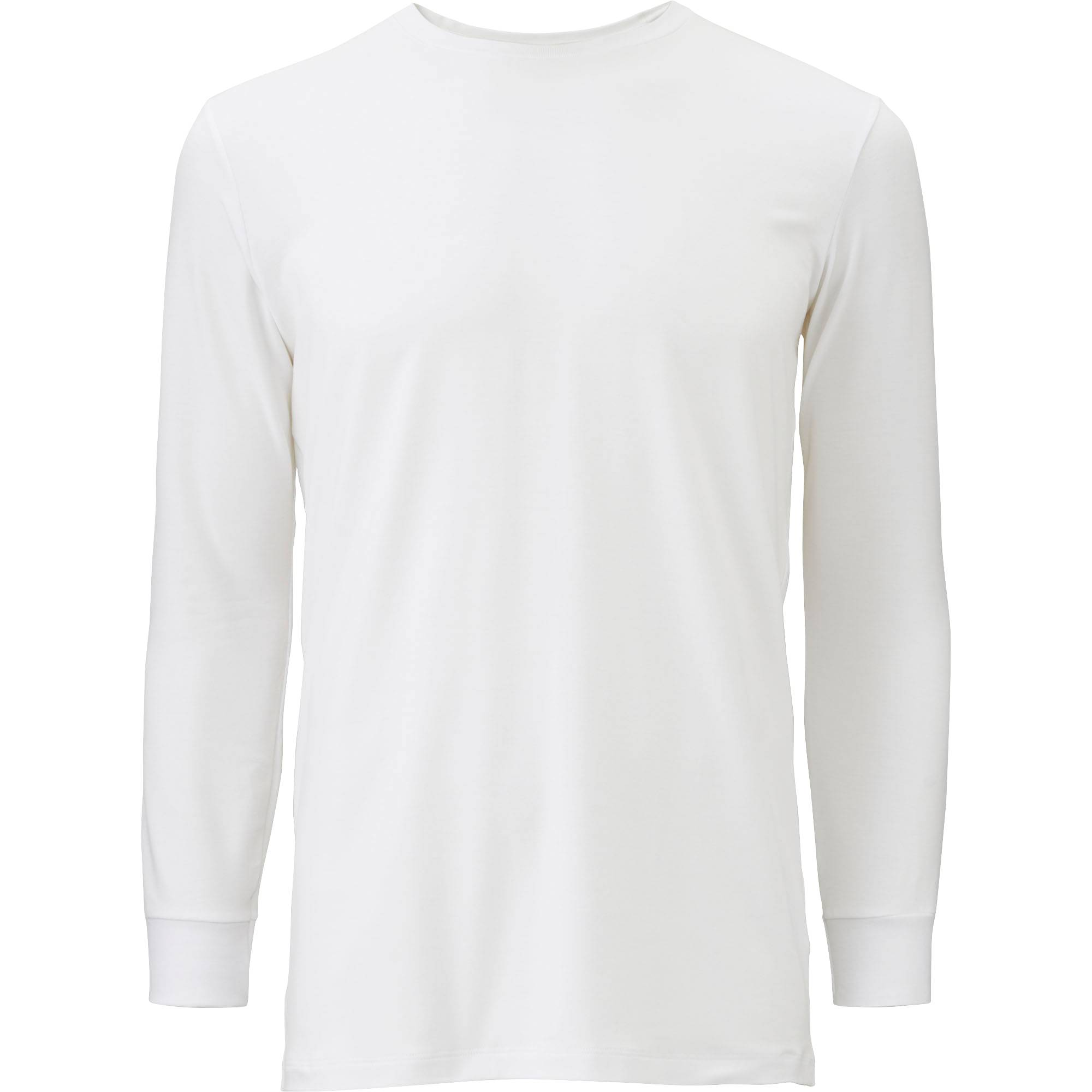 MEN HEATTECH EXTRA WARM T-SHIRT (LONG SLEEVE) | UNIQLO US