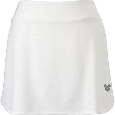 Womens Disney Project Short Skort, WHITE, medium