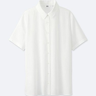 Women's Sale Shirts and Blouses | UNIQLO US