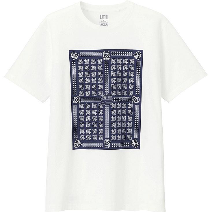 T-Shirt Manches Courtes STAR WARS