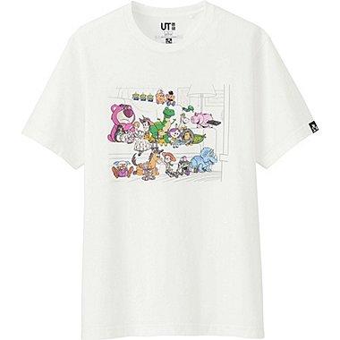T-Shirt Manches Courtes PixART Collection HOMME