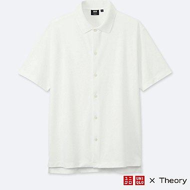 POLO THEORY X UNIQLO CONFORT DRY HOMME
