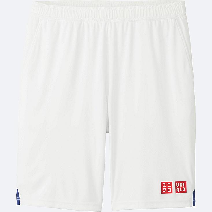 MEN Kei Nishikori Dry Shorts 17AUS
