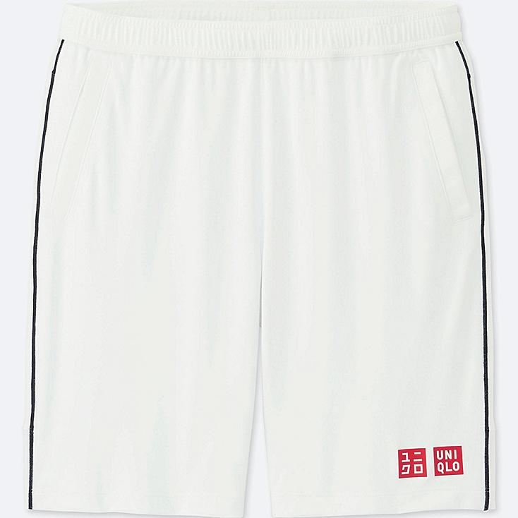 Nk Dry Shorts 17Wb, WHITE, large