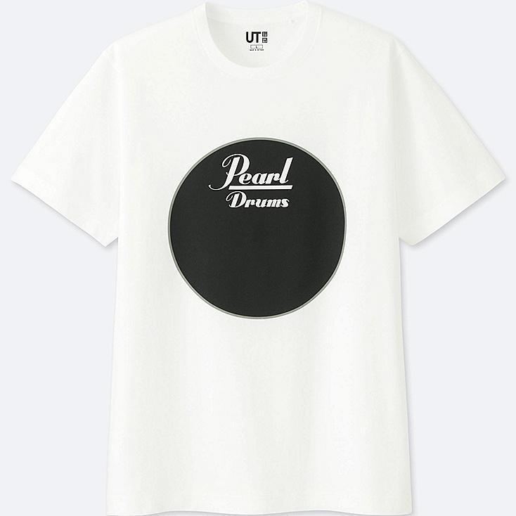 T-Shirt Graphique The Brands HOMME