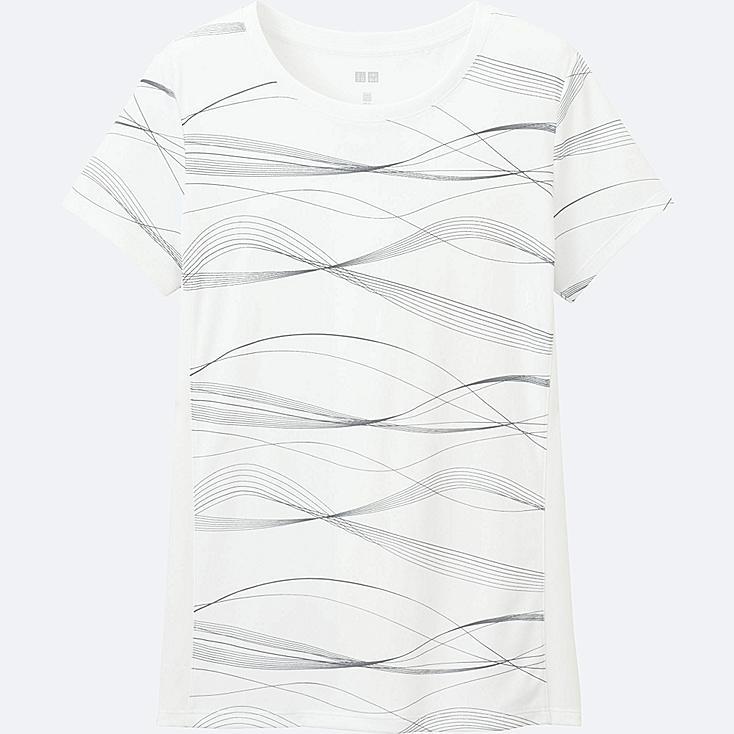 T-Shirt Dry-EX FEMME