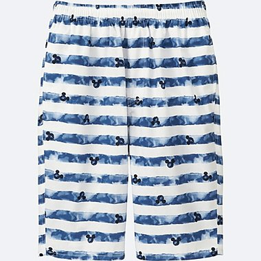 MEN Disney Collection STETECO Shorts