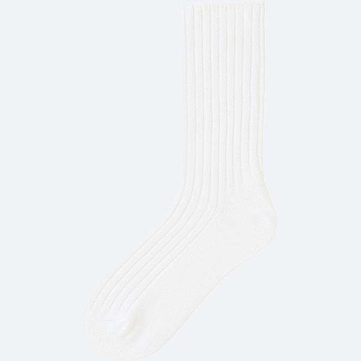 WOMEN Socks (Rib)