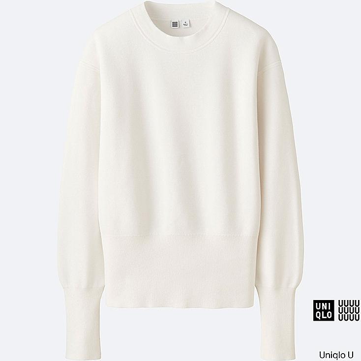 DAMEN U Milanoripp Pullover