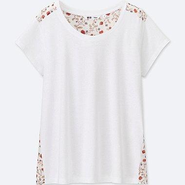 T-Shirt Disney la Belle et la Bête FEMME