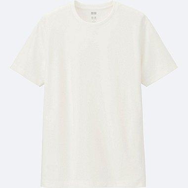 MEN Dry-EX Short Sleeve Crew Neck T-Shirt
