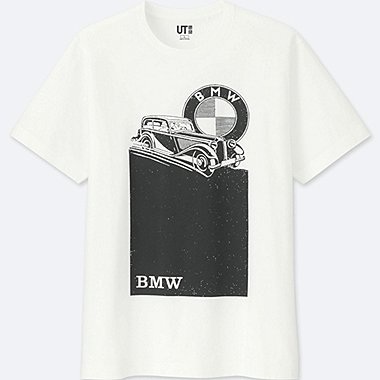 MEN The Brands Short Sleeve Graphic T-Shirt