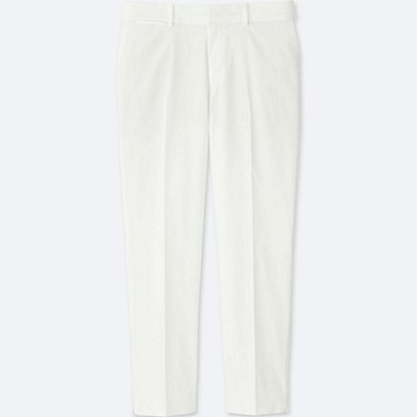 WOMEN Dry Stretch Cropped Trousers