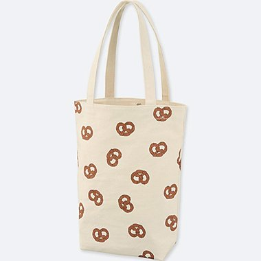 SPRZ NY JASON POLAN TOTE BAG