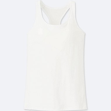 WOMEN AIRISM RACERBACK BRA SLEEVELESS TOP