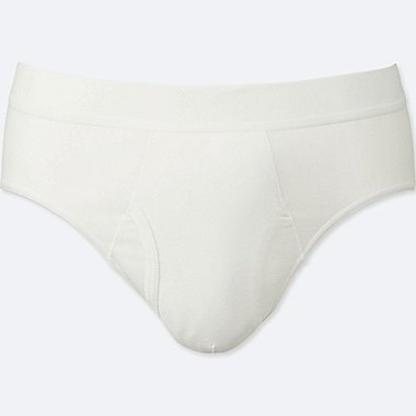 MEN SUPIMA COTTON BRIEFS