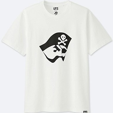 JUMP 50TH GRAPHIC T-SHIRT