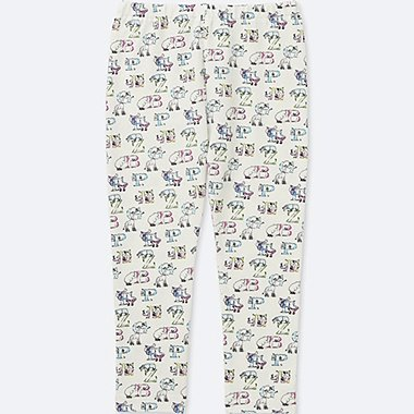 Baby Leggings Studio Sanderson
