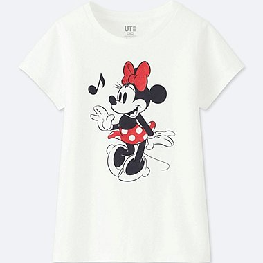 CAMISETA GRAFICA SOUNDS OF DISNEY NIÑA
