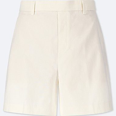 WOMEN Satin Shorts