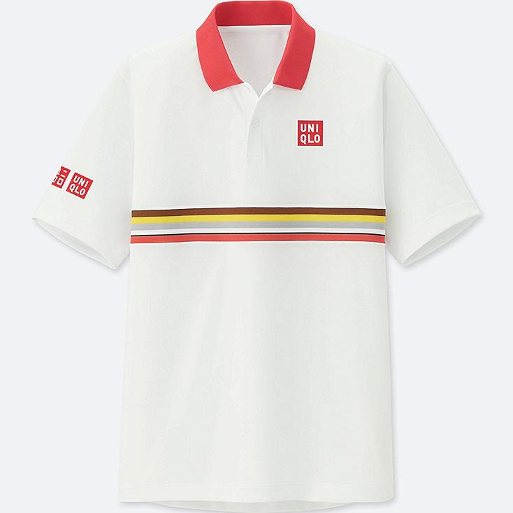 8ec817f0 you mean this ugly polo tennis shirt worn by Kei. I want a T-shirt, not  this ugly polo shirt