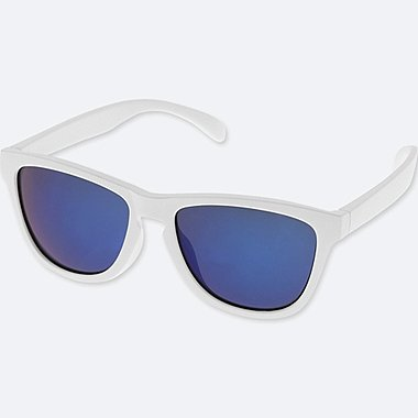 SPORTS WELLINGTON SUNGLASSES, WHITE, medium