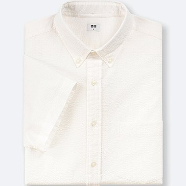 CHEMISE DRY STRETCH MANCHES COURTES HOMME