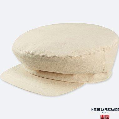 DAMEN INES CAP