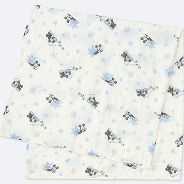 BABIES NEWBORN DISNEY COLLECTION SWADDLE