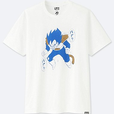 T-SHIRT GRAPHIQUE JUMP 50th (Dragon Ball Z)