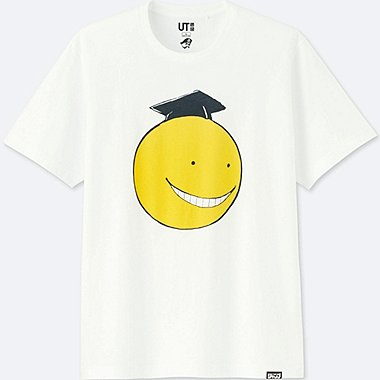 JUMP 50TH GRAPHIC T-SHIRT (Assassination Classroom)