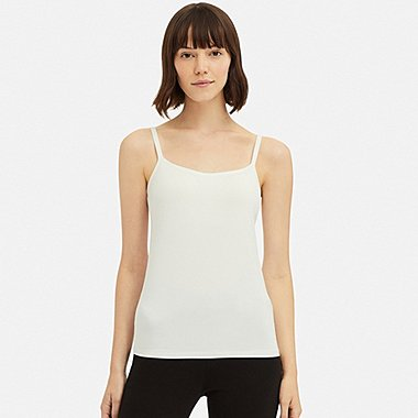 WOMEN AIRISM CAMISOLE BRA TOP