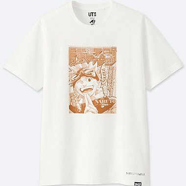 CAMISETA GRAFICA MANGA CORTA JUMP 50th