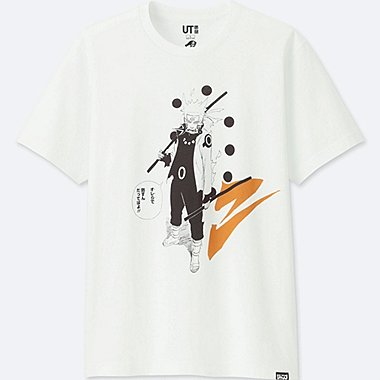 JUMP 50th SHORT SLEEVE GRAPHIC T-SHIRT