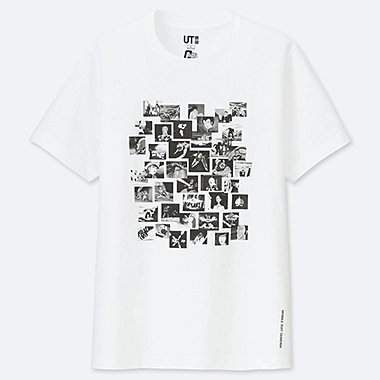 T-SHIRT GRAPHIQUE GUNDAM 40TH ANNIVERSARY HOMME