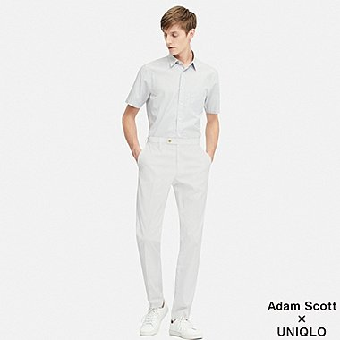 MEN KANDO ADAM SCOTT ULTRA LIGHT TROUSERS (L34)