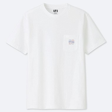 PIETER CEIZER SHORT-SLEEVE GRAPHIC T-SHIRT, WHITE, medium