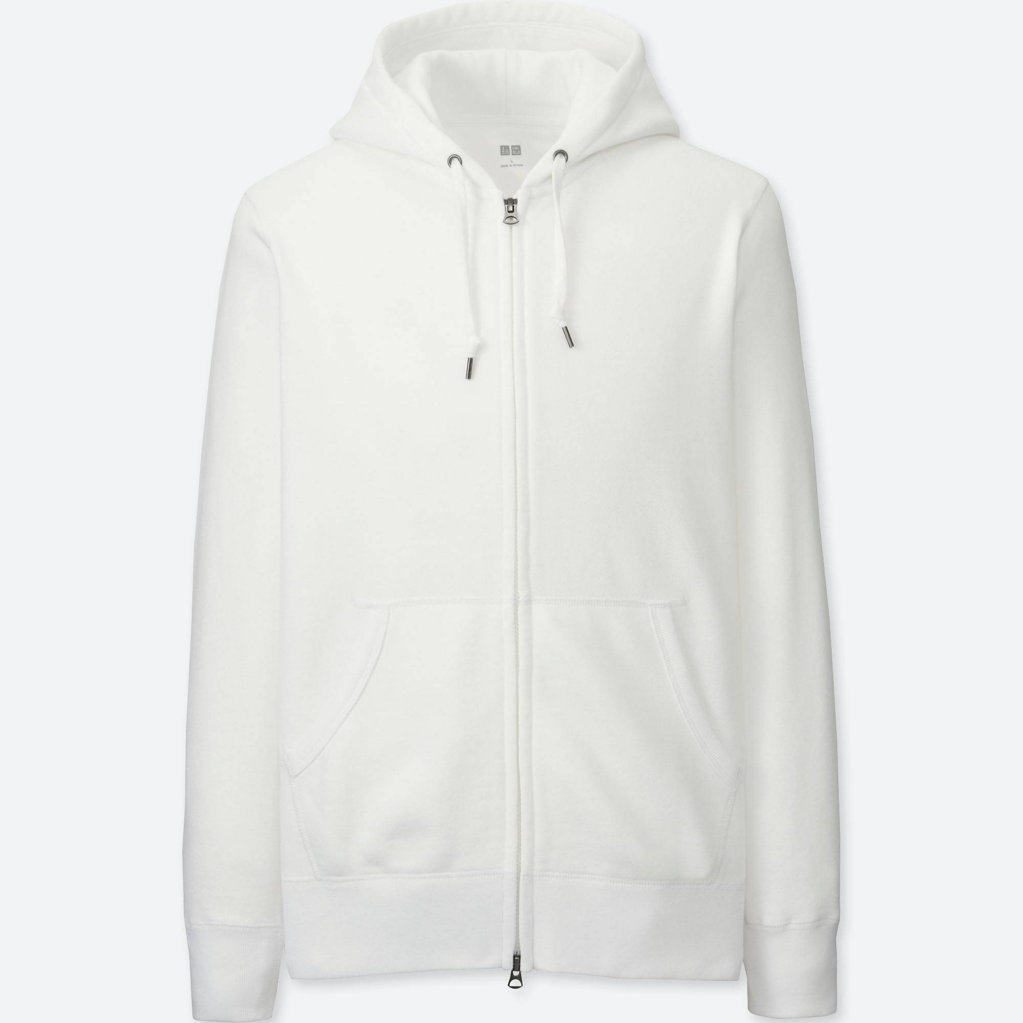 Men's Zip-Up Hoodie | UNIQLO US