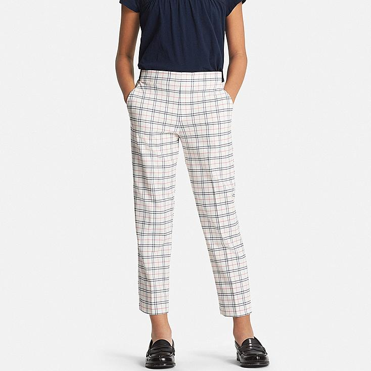Awesome WOMEN JERSEY CROPPED FLARE WIDE PANTS | UNIQLO US