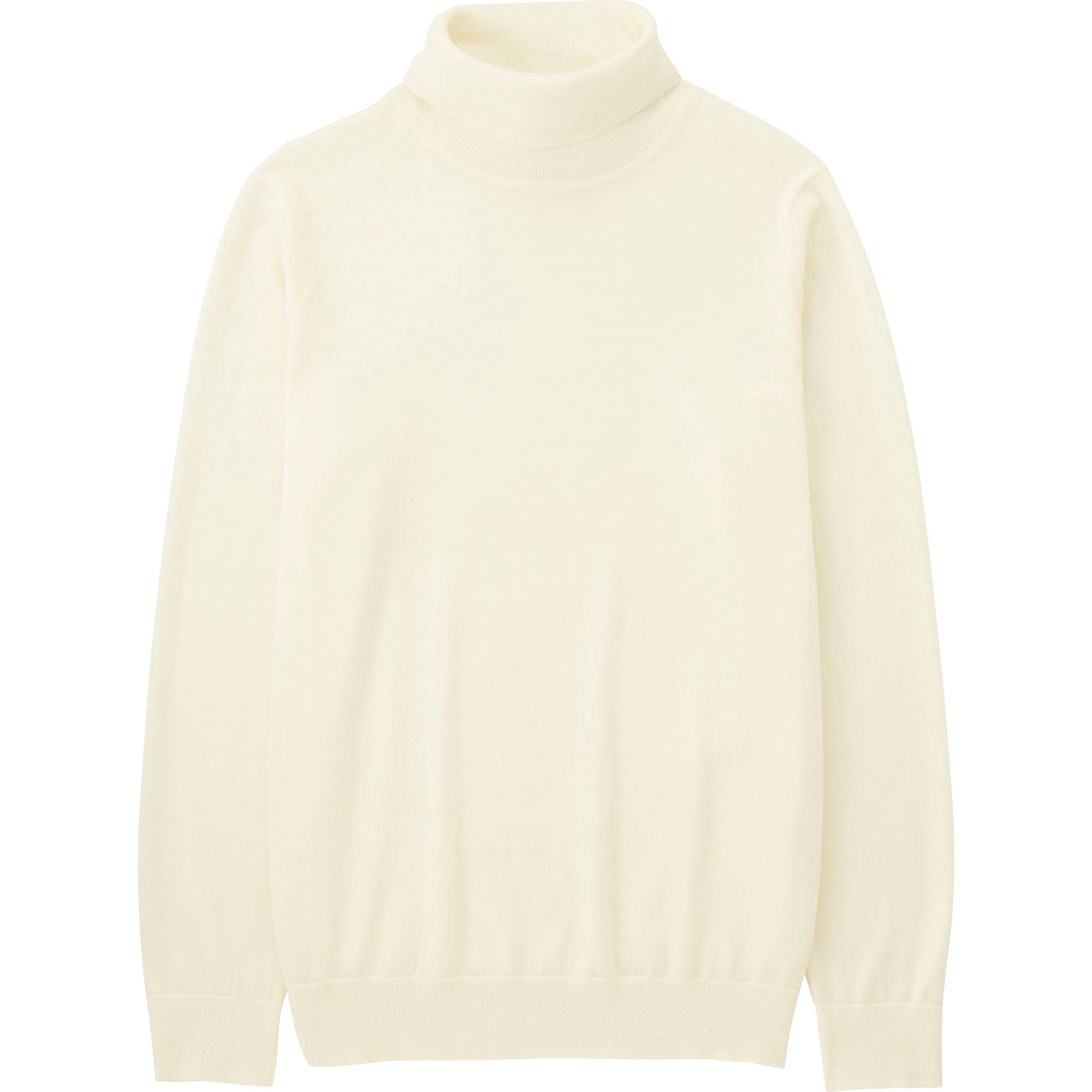 MEN EXTRA FINE MERINO TURTLENECK SWEATER | UNIQLO US