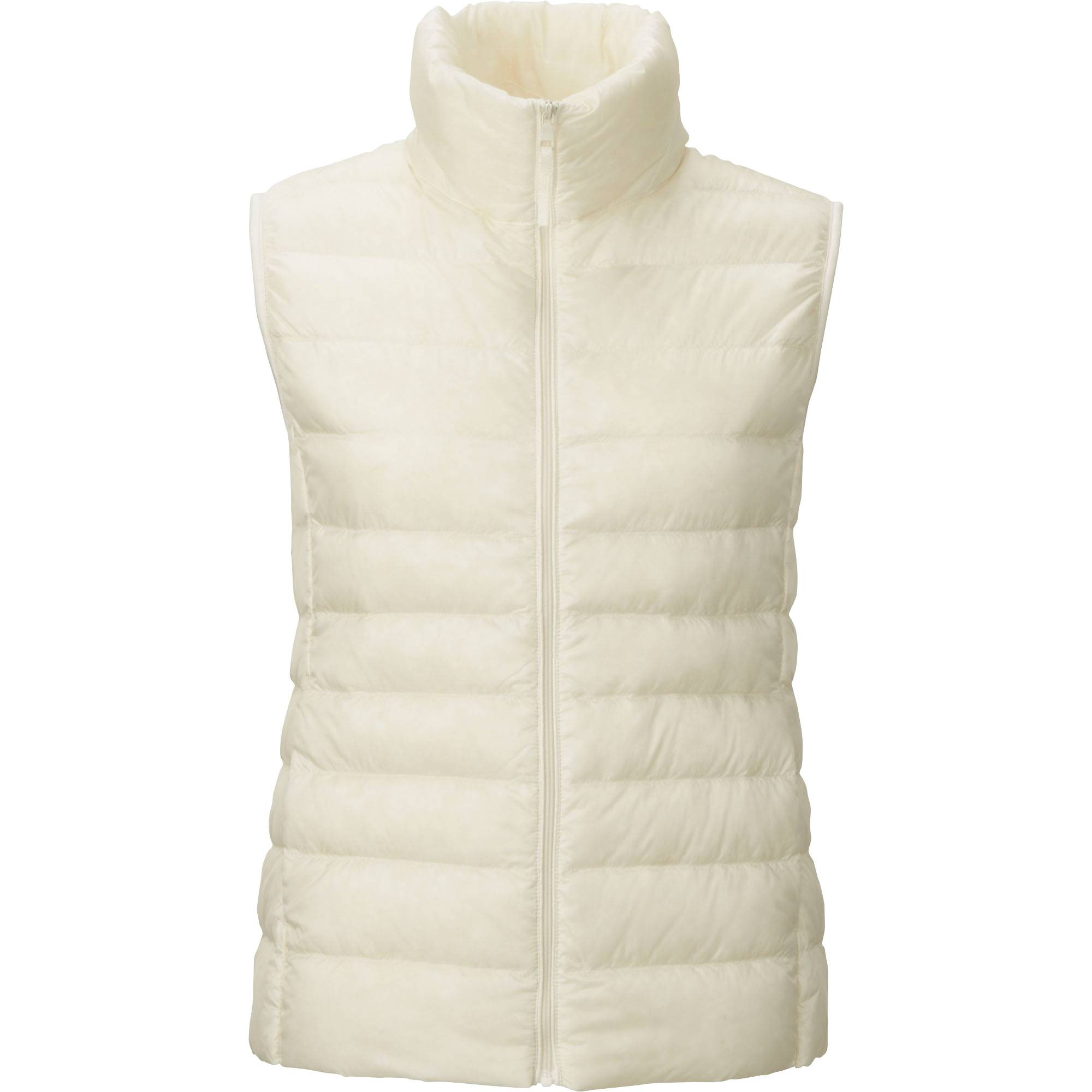 Women Ultra Light Down Vest | UNIQLO US