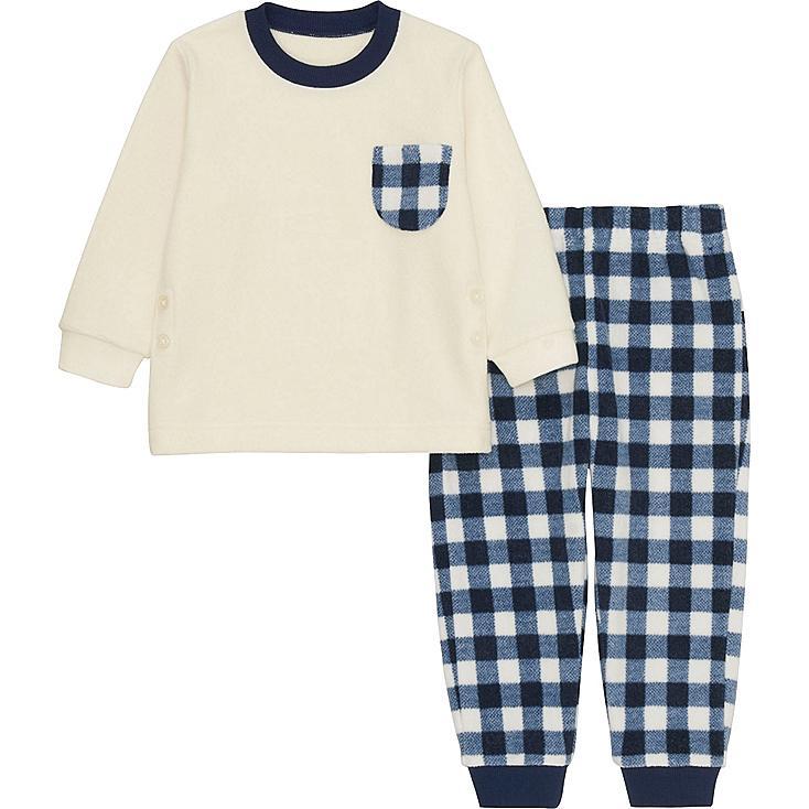 Pyjama En Polaire BÉBÉ