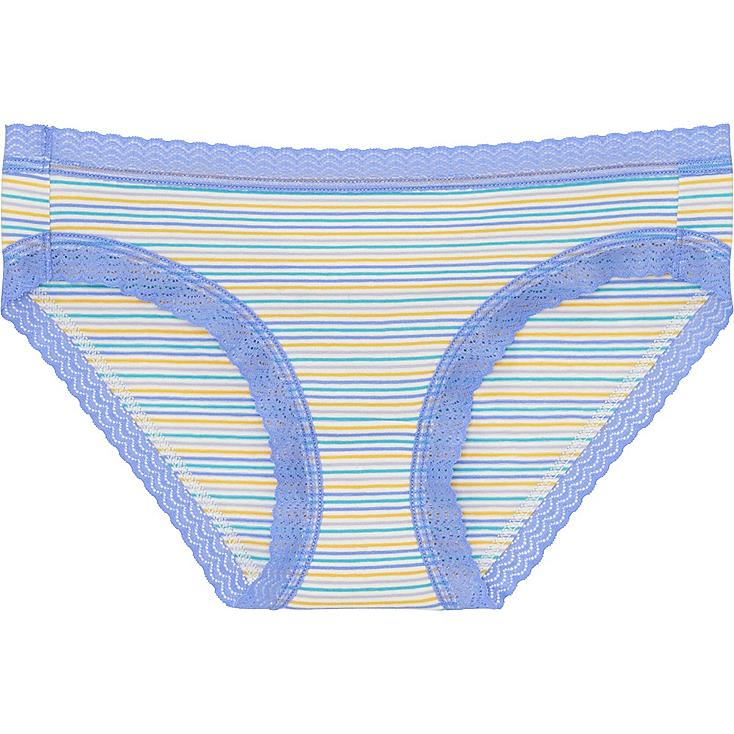 WOMEN Knickers (Multi Stripe)